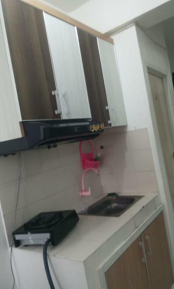Apartment Pancoran Riverside 1BR