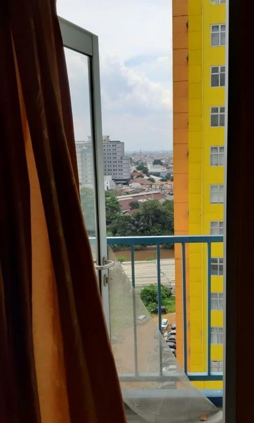 Apartment Pancoran Riverside 2Kamar
