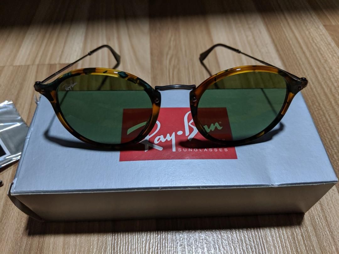 BRAND NEW*** Authentic rayban rb2447 sunglasses