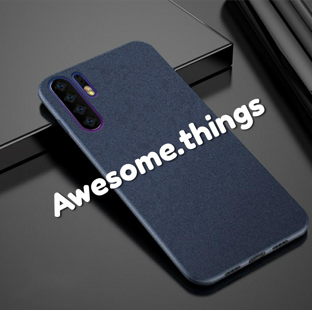 Samsung Note 10 10+ S10 5G S10 Plus Huawei 360Deg Soft Case