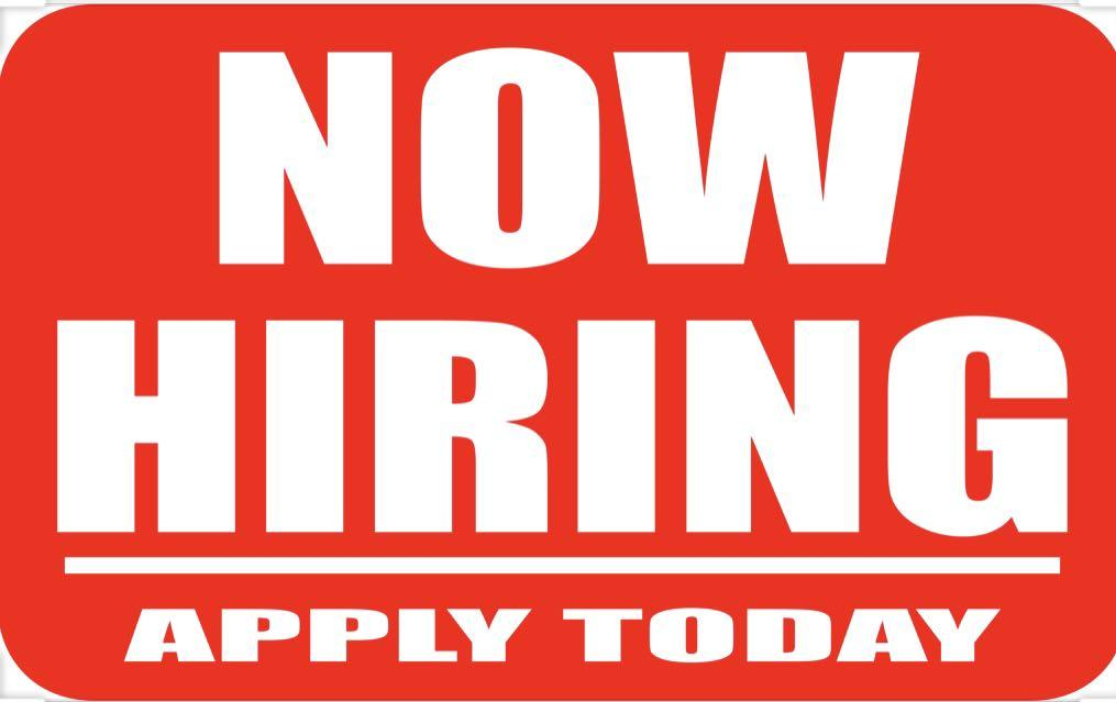 General Worker / Store Assistant Permanent Full Time Job
