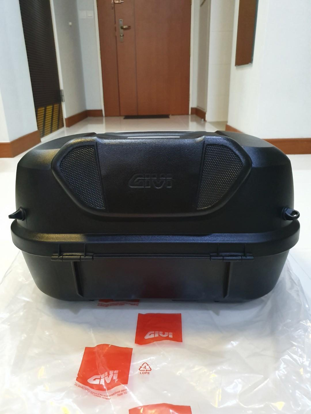 Givi Top Box 43 Litre