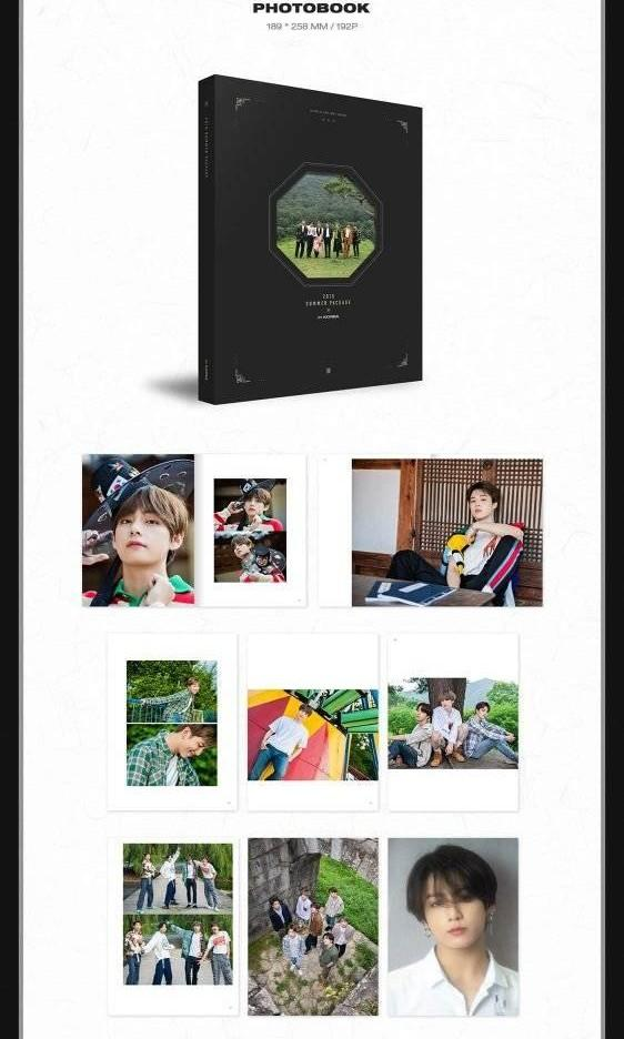 [GO] BTS SUMMER PACKAGE IN KOREA 2019