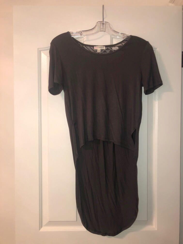 Grey T-shirt Size Small