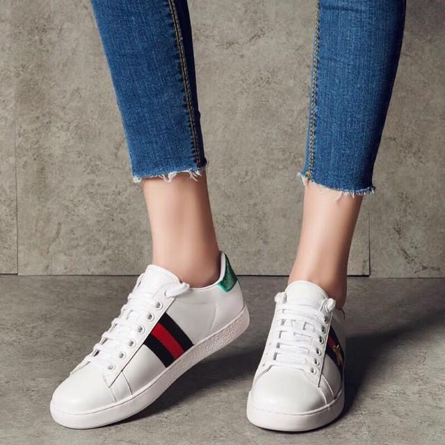 Gucci rubber shoes, Women's Fashion