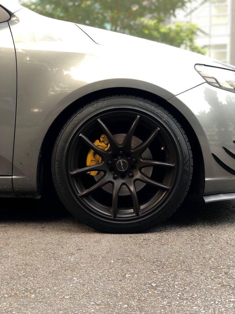 Kia Cerato Forte 1.6 SX (A)