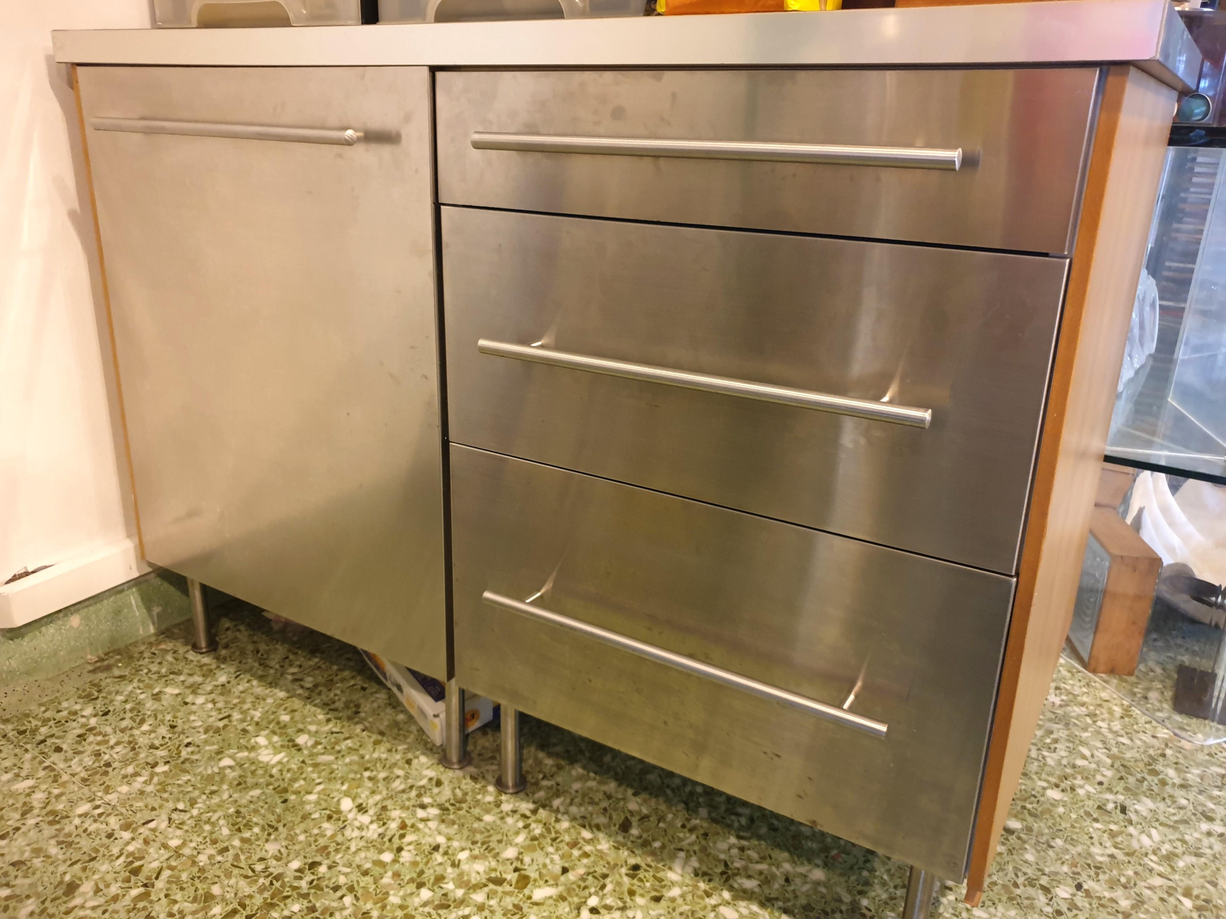 Kitchen Island Cabinet Furniture