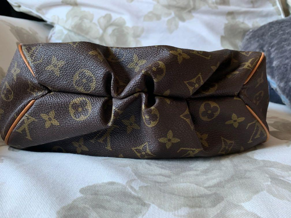 Louis vuitton kalahari PM