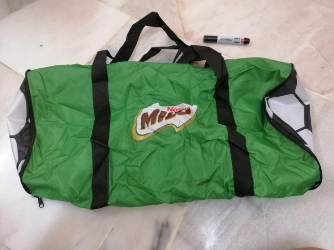 Milo Sport Bag