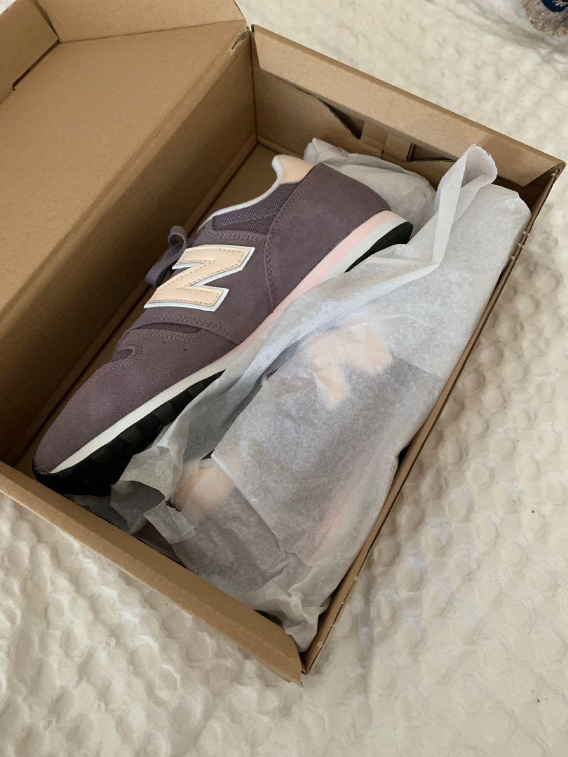 New balance 373 trainers in Grey heather