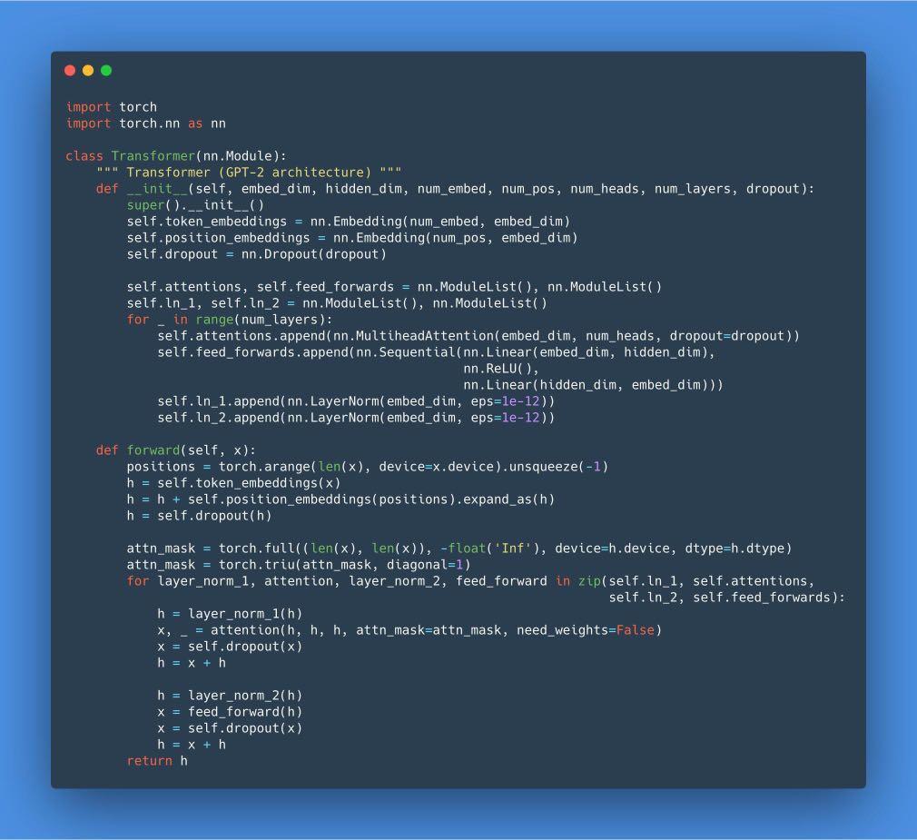 Python Data Science programming