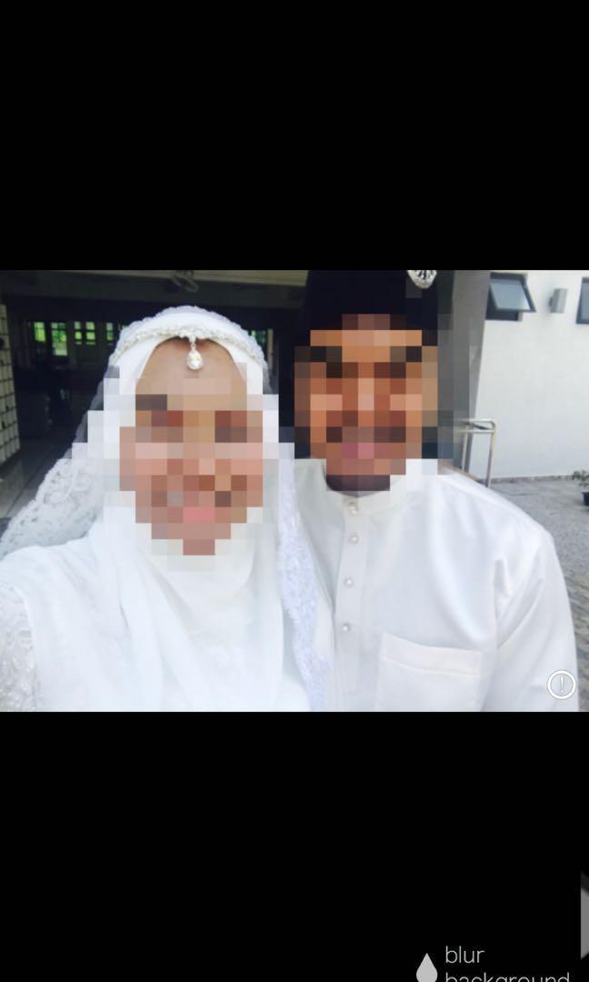 RENTAL: Headchain Bridal Crown