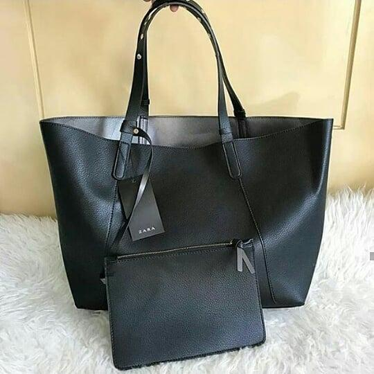 Tas Wanita Zara Luxury Leather