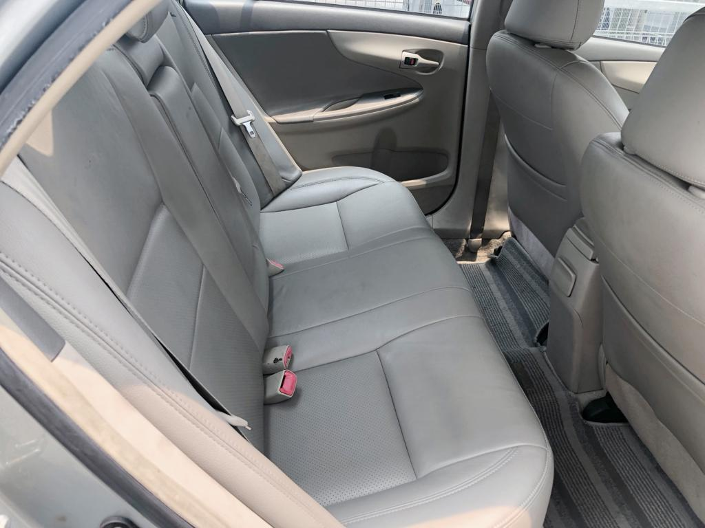 Toyota Altis 1.6a(before gojek rebate) Car Axio Premio Allion Camry Honda Civic Cars Hyundai Avante Grab Rental Gojek Or Personal Use Low price and Cheap