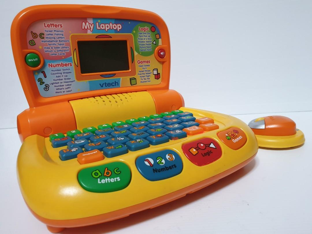 VTech my First Laptop