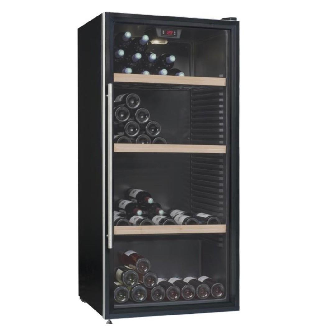 wine chiller Climadiff - 150 bottles