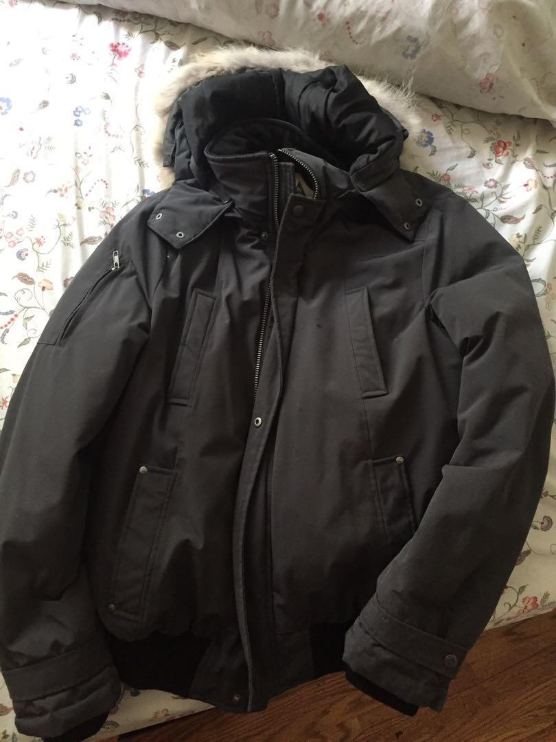 Winter Jacket - Excellent for extreme cold conditions