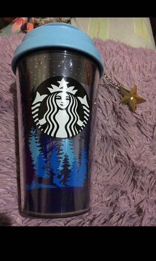 Tumbler Starbucks . Limited edition. New. Freongkir jabodetabek