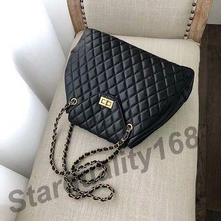 🌟INSTOCK 🌟 Korean Style Chain Sling Bag Shoulder Bag