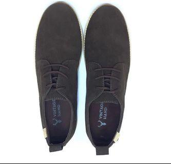 Men shoes (sepatu) promo take all cuma 200 rb