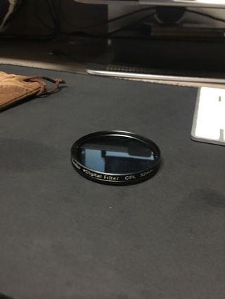 kenko cpl 52mm