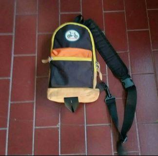 PILOT Mini Cross Body / Sling Bag