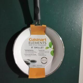 "Cuisinart Elements non-stick 8"" skillet"