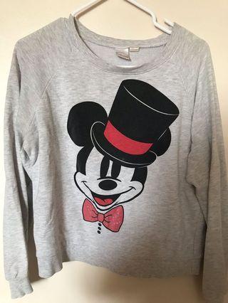 Mickey Disney Sweatshirt