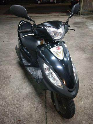 V2-125 (黑)