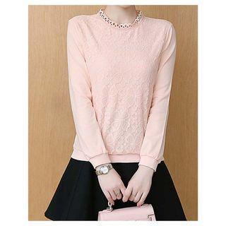 Tinley Top (2 colors)