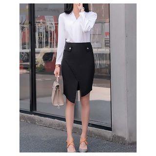 Miyah Skirt