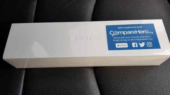 Apple Watch Series 4 New 40mm
