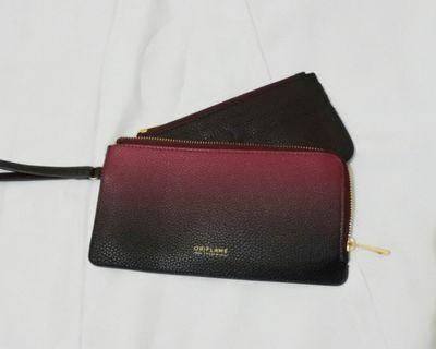 Dompet wanita oriflame original