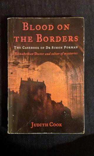 (原文好書推)Blood on the Borders