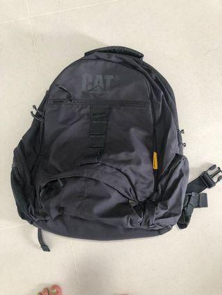 CAT backpack (Caterpillar Inc)