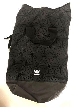 Authentic Adidas Issey Miyake Backpack Black