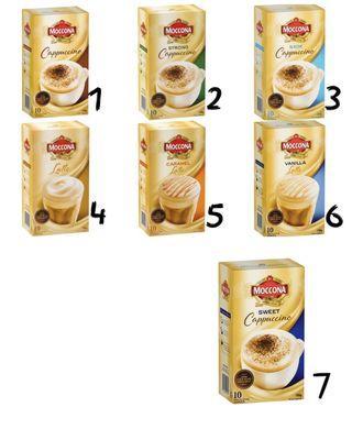 澳洲代購🦘 moccona即溶咖啡 一盒十包