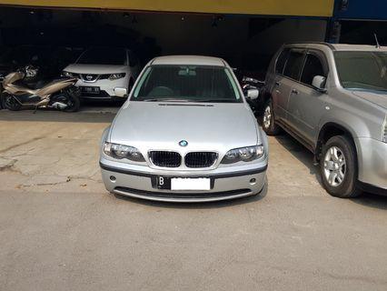 BMW 318i 2.0cc 2003 Km antik