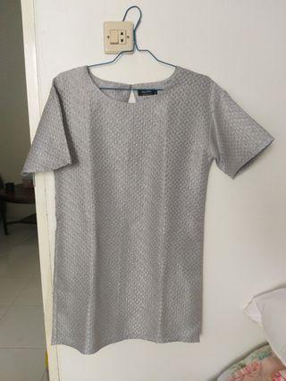 Dress Zalora Collection