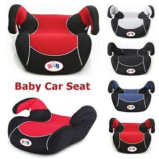 FREE DELIVERY Baby Car Seat Booster