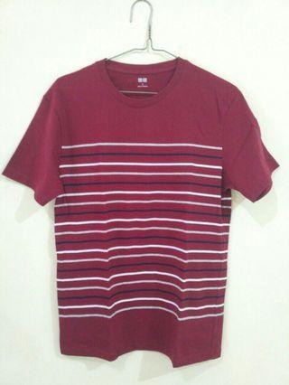 Uniqlo Strip Tshirt