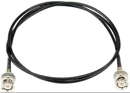 Cable Male To Male With High-Speed 4K Transfer For Blackmagic Video (3M)