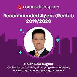 Carousell Recommended Rental Agent ( North East Region )