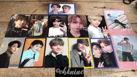 STRAY KIDS OFFICIAL PC