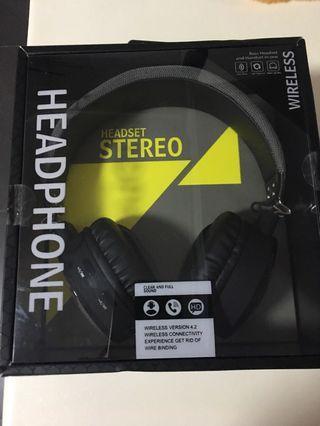 Premium Bluetooth Headset