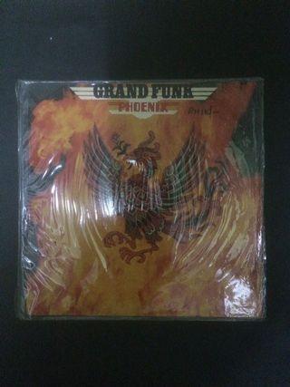 "Grand Funk Phoenix LP 12"""