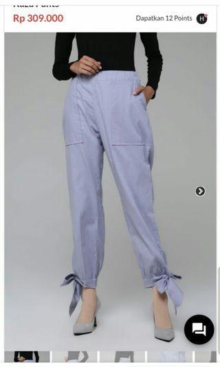 Jogger Pants Hijup