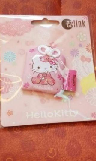 Sanrio hello kitty ezlink charm
