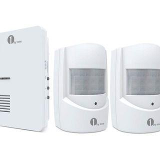 2224) 1byone Wireless Driveway Alert