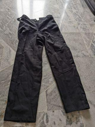 St john uniform pants